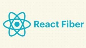 React Fiber logo